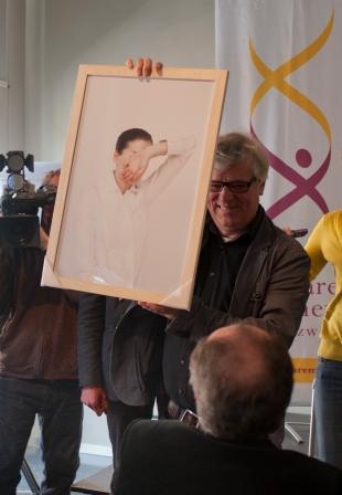 Prijs De Maakbare Mens 2012