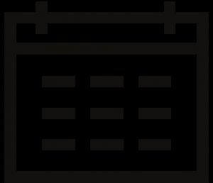 icoon kalender