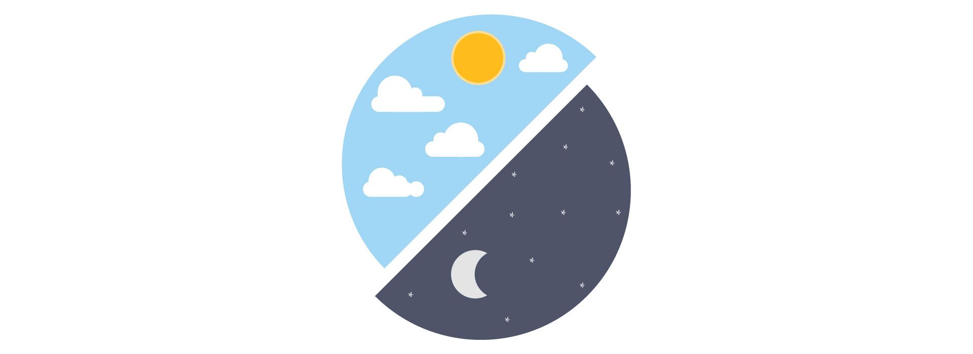 6 tips om in slaap te vallen tijdens warme zomernachten