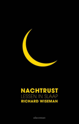 Recensie 'Nachtrust. Lessen in slaap'