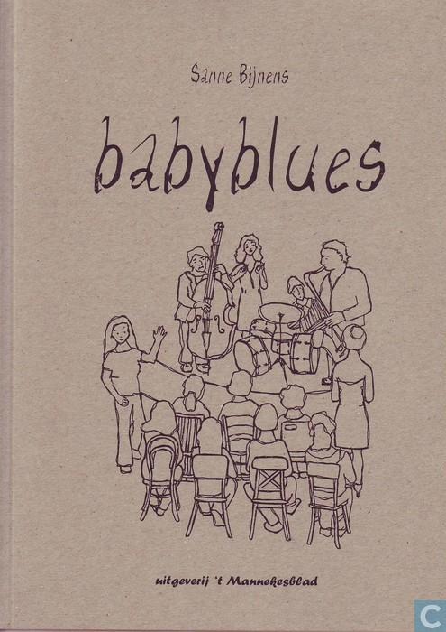 Recensie 'Babyblues'