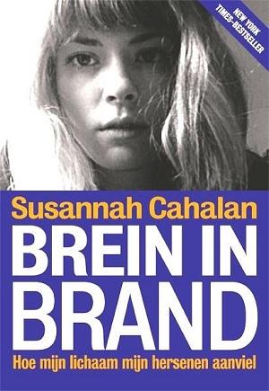 Recensie 'Brein in brand'