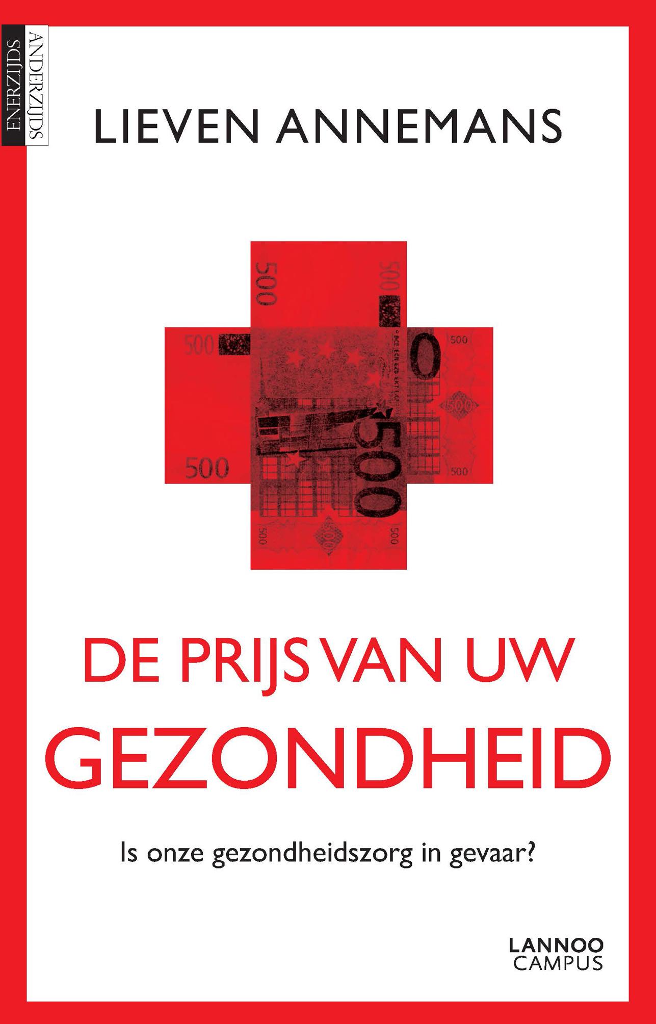 Recensie 'De prijs van uw gezondheid'