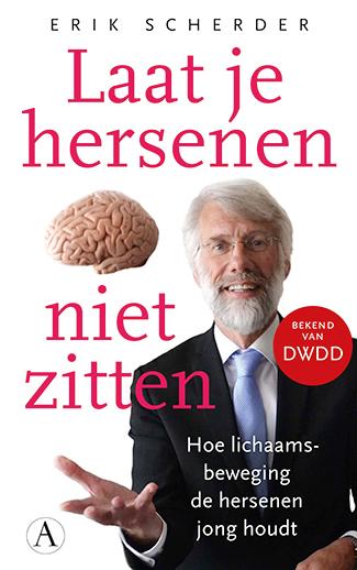 Recensie 'Laat je hersenen niet zitten'