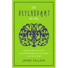 Recensie 'De psychopaat in mij'