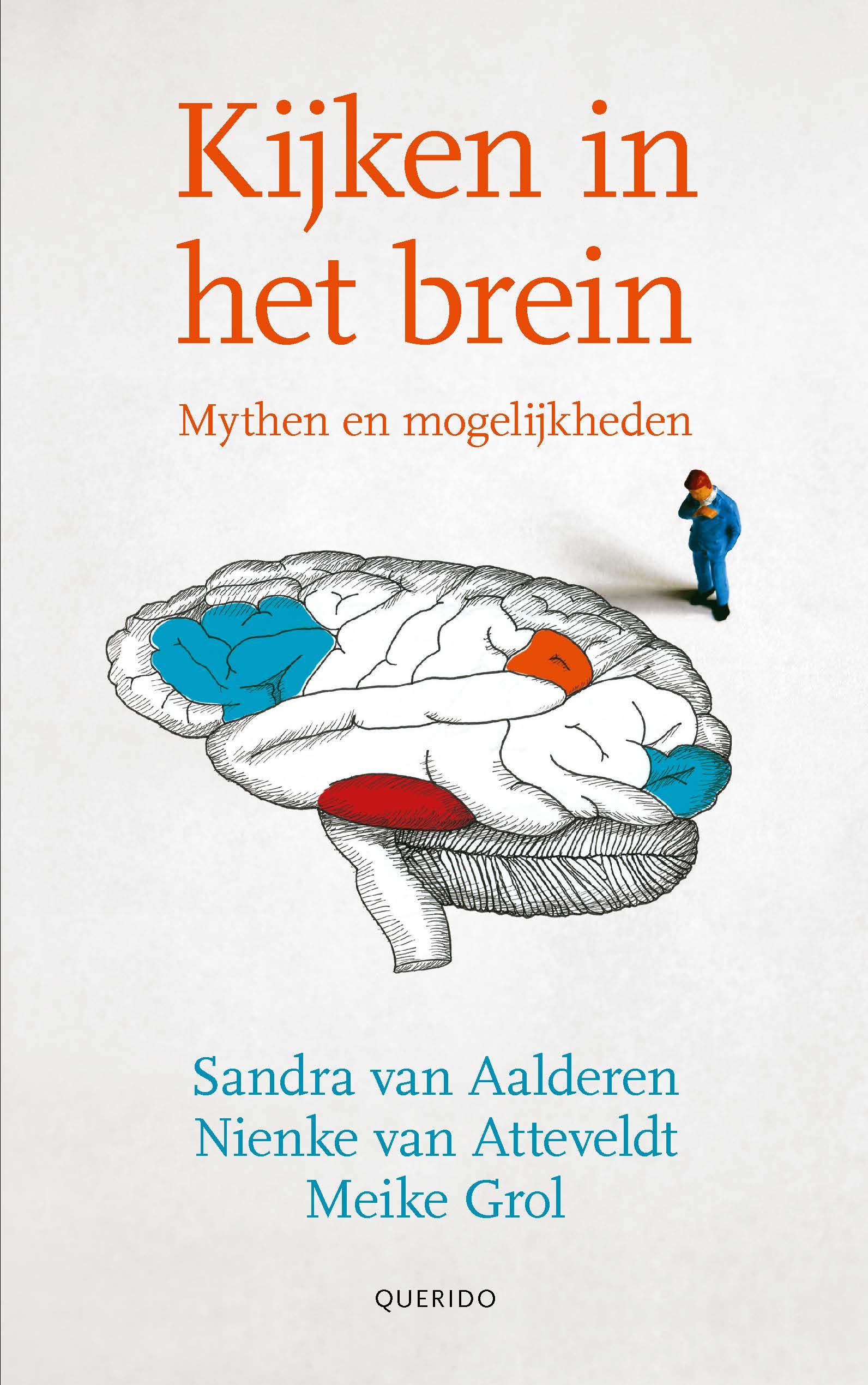 Recensie 'Kijken in het brein'