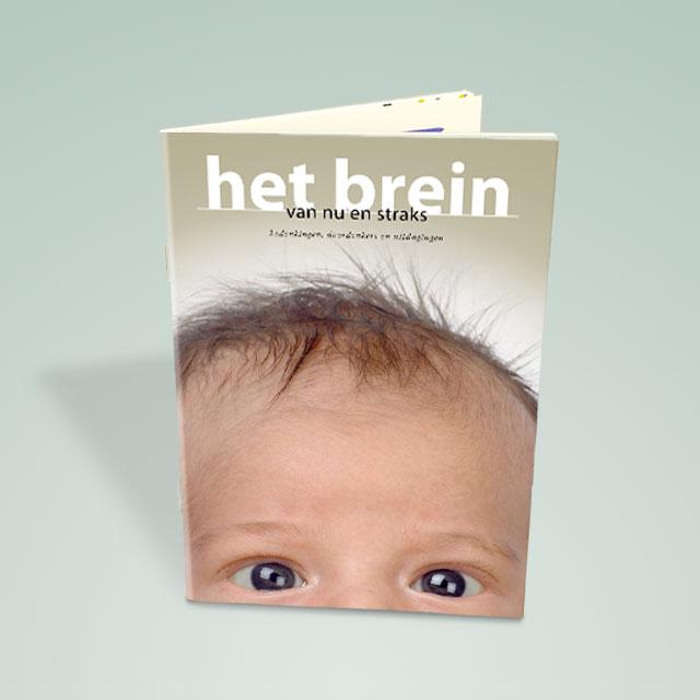 Brochure 'Het brein van nu en straks'