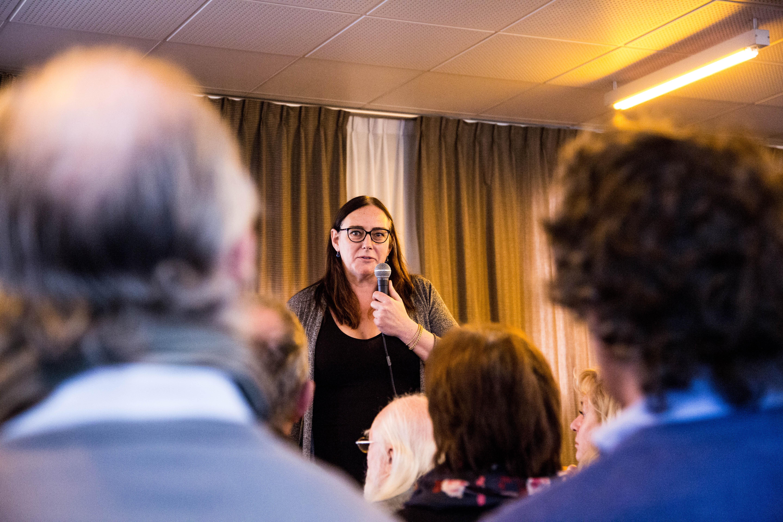 Verslag 'Emanuelle Verhagen over transgender'