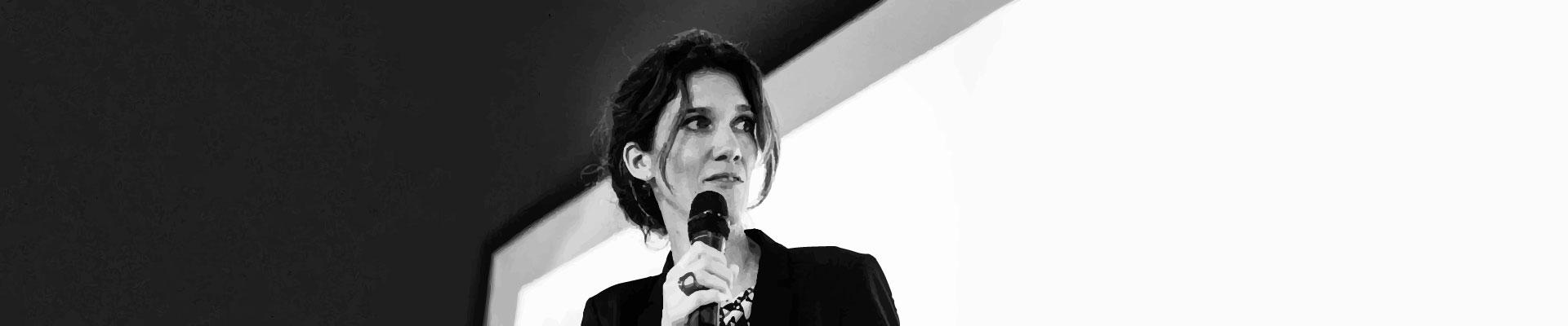 De Maakbare Mens, een lezing door Heidi Mertes