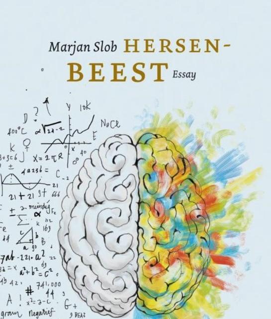 Recensie 'Hersenbeest'