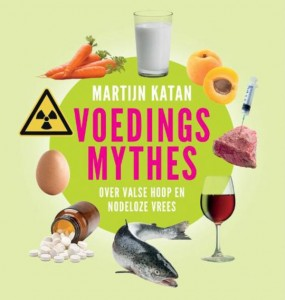 Recensie 'Voedingsmythes'