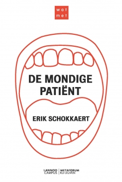 Recensie 'De mondige patiënt'