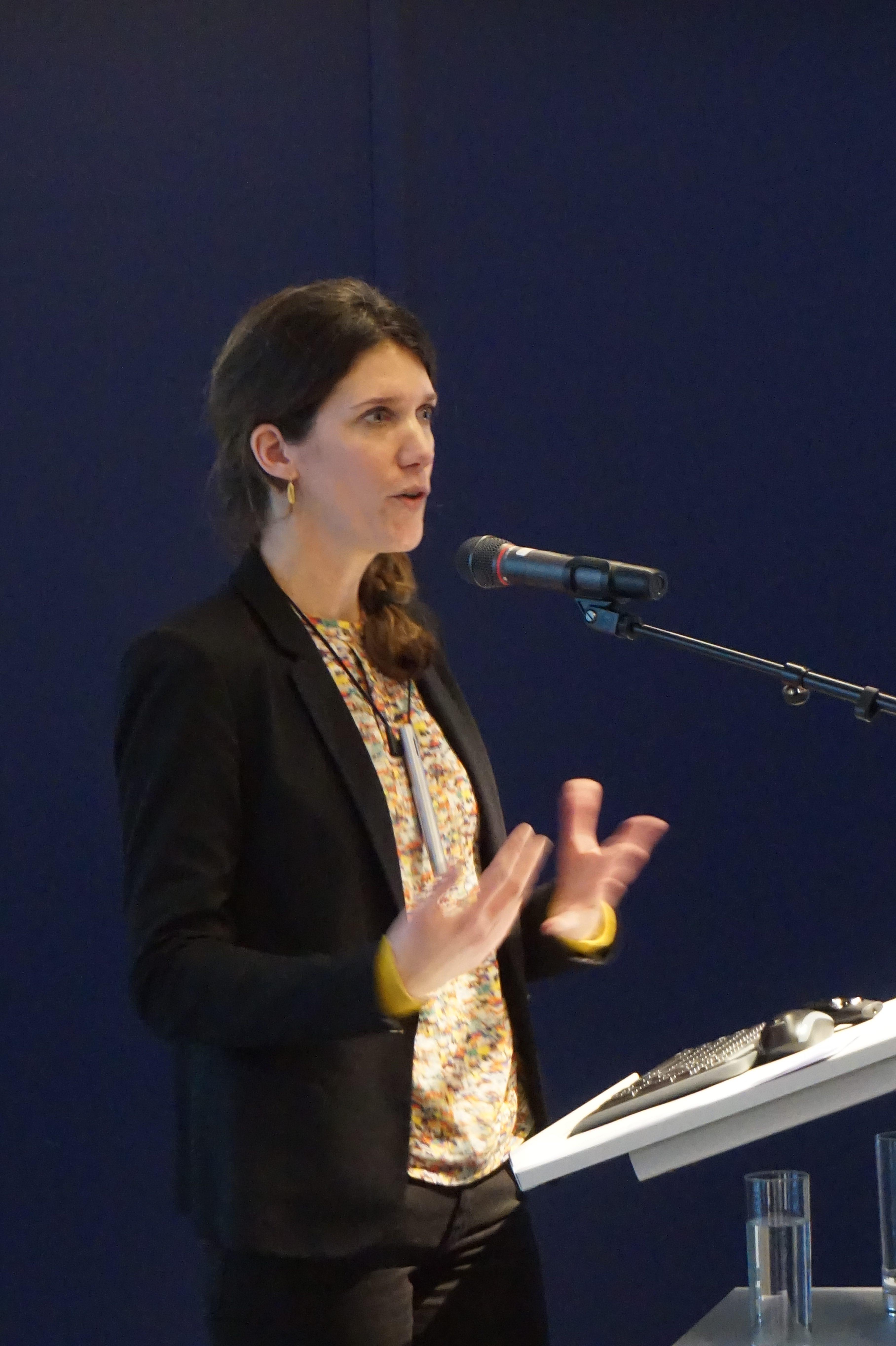 Heidi Mertes over het zinvolle en het voltooide leven