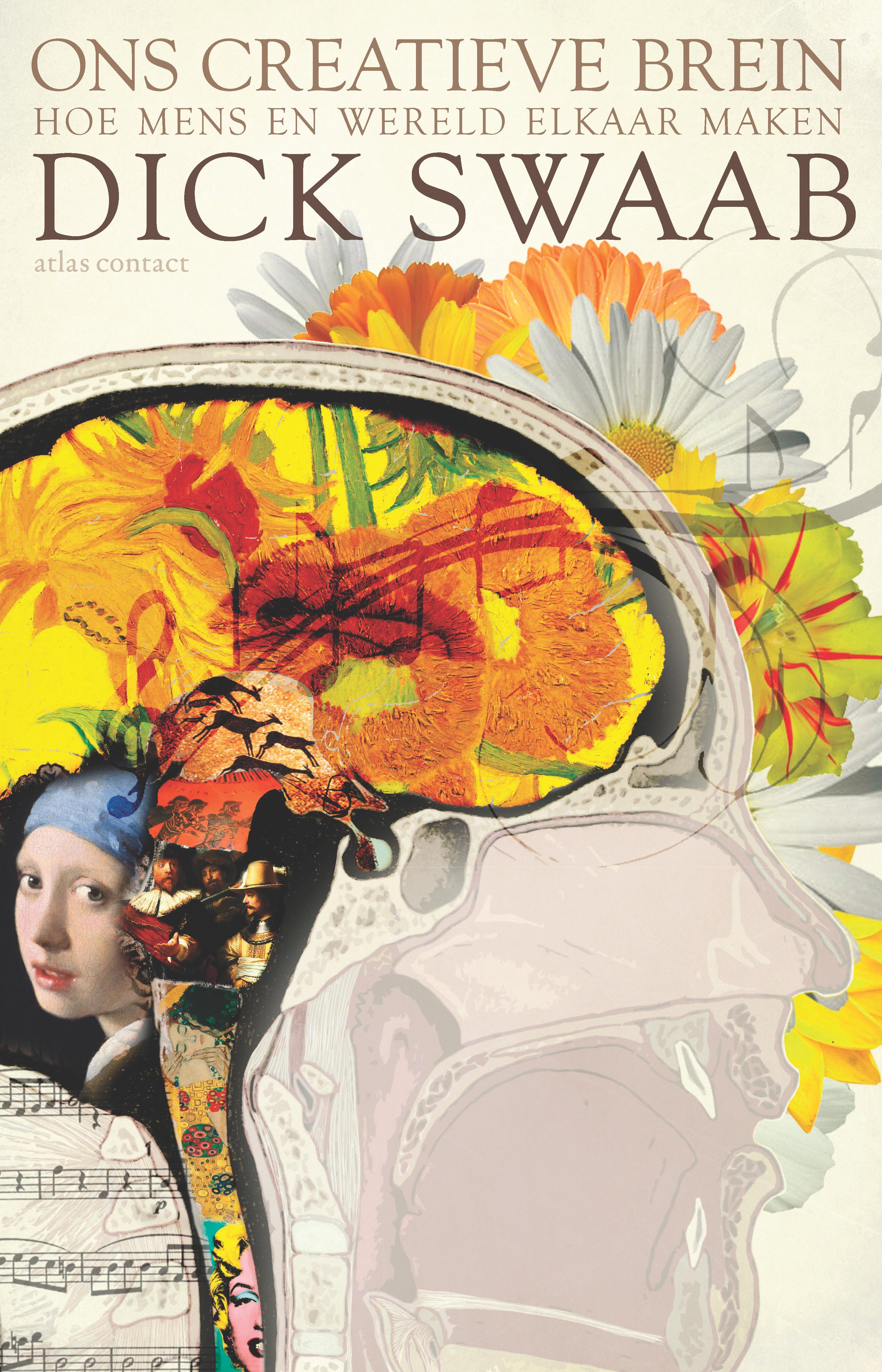 Recensie 'Ons creatieve brein'