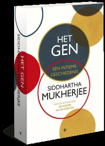 recensie_het gen. een intieme geschiedenis