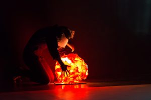 Euthanasie - foto van Stefanie De Clercq