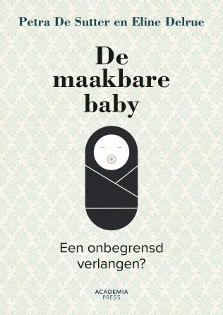 Recensie 'De maakbare baby'