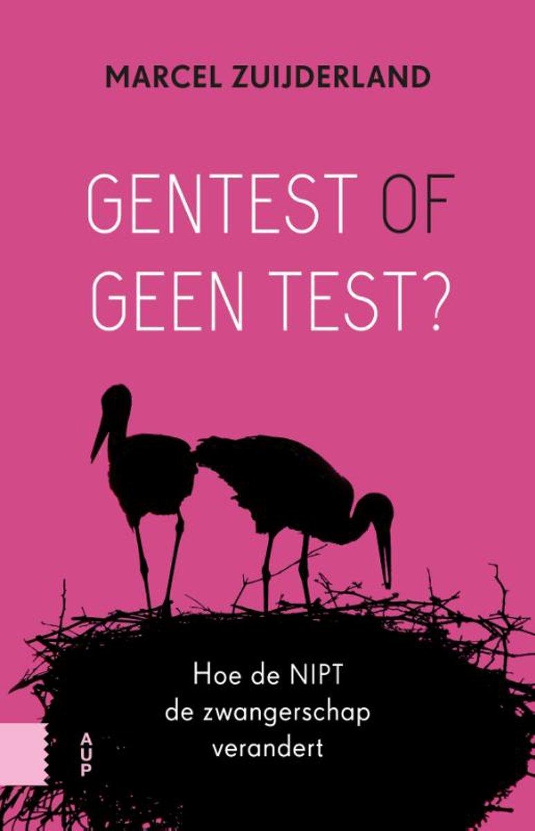 Recensie 'Gentest of geen test?'