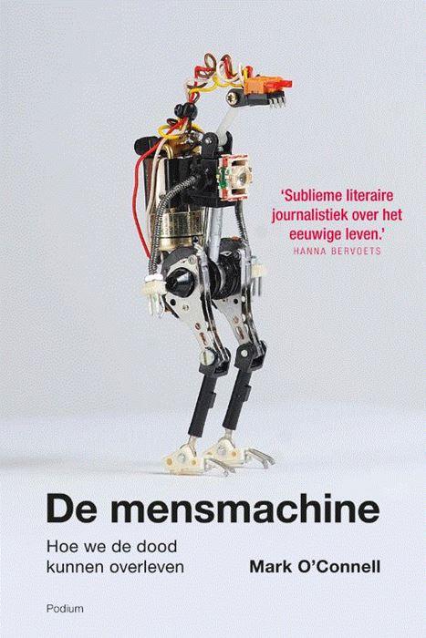 Recensie 'De Mensmachine'