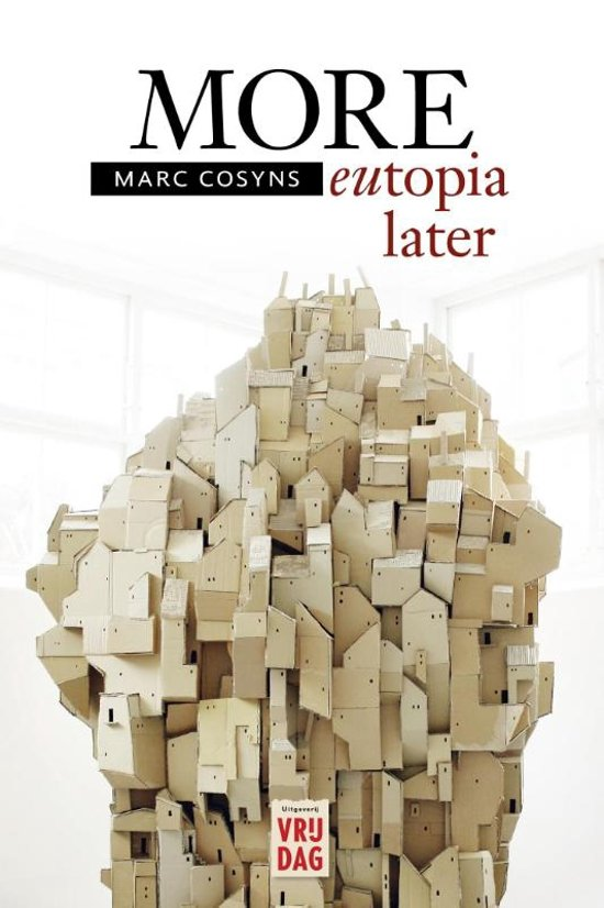 Recensie 'MORE. Eutopia later'