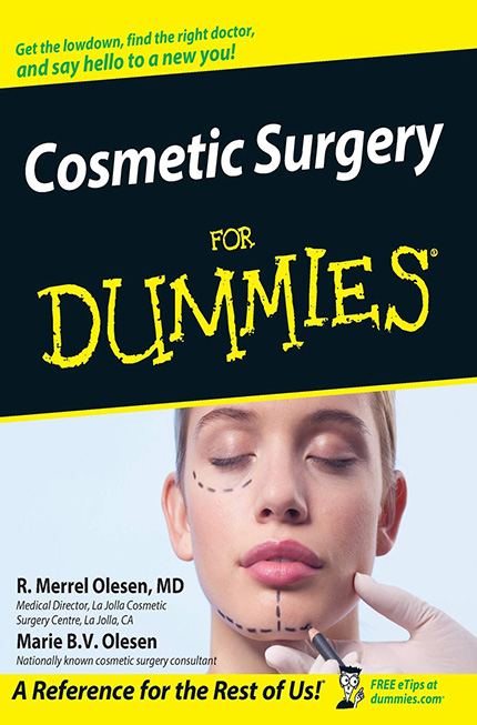 Cosmetic Surgery for Dummies
