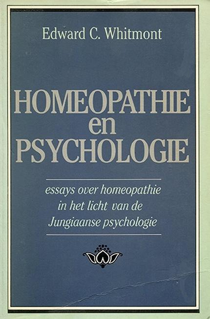 Homeopathie en psychologie