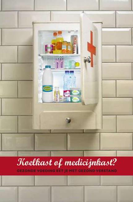 Koelkast of medicijnkast?