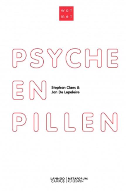 Psyche en pillen (Wat met-reeks)