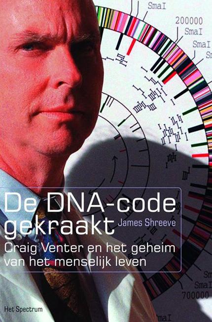 De DNA-code gekraakt