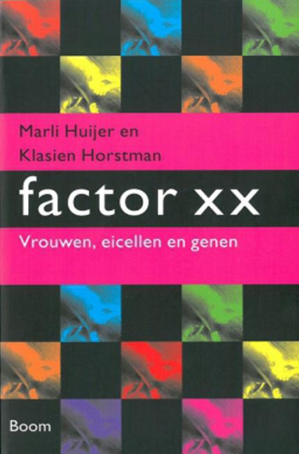 Factor xx