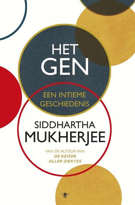 Het gen. Een intieme geschiedenis