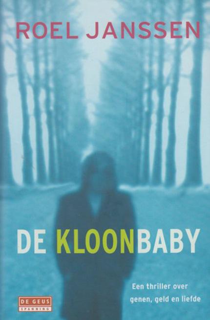 De kloonbaby