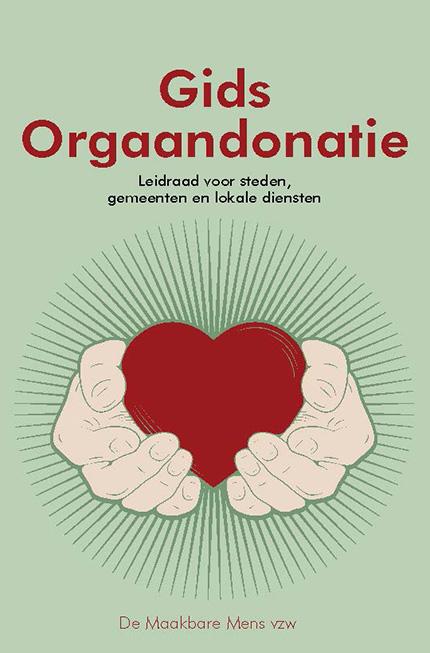 Gids Orgaandonatie