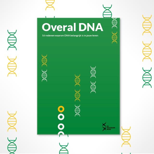 Brochure Overal DNA