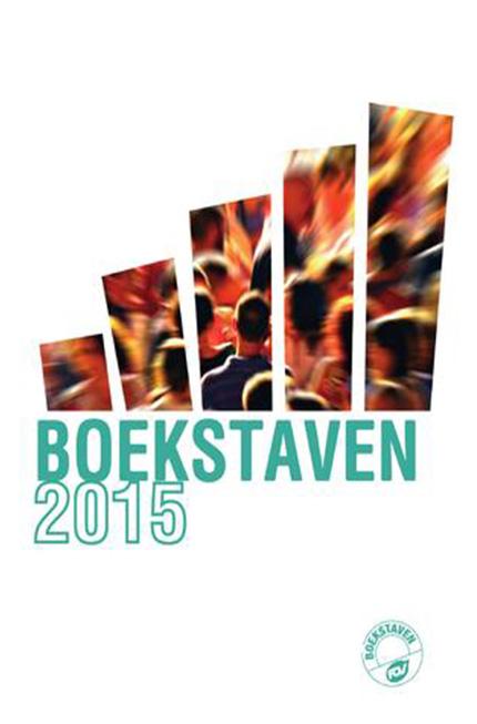 Boekstaven 2015