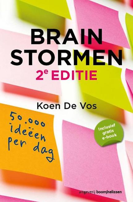 Brainstormen 2de editie