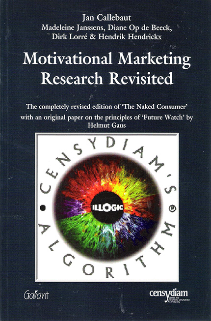 Motivational Marketing Research Revisited