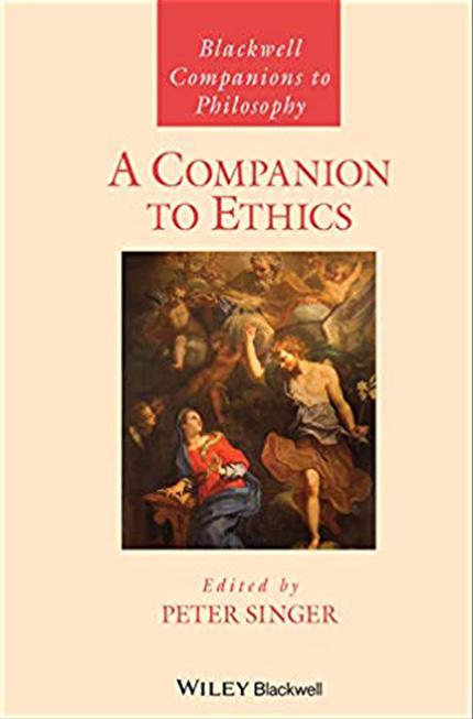 A Companion to Ethics