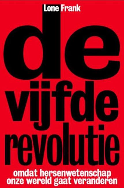 """""""De vijfde revolutie"""": interview met wetenschapsjournaliste Lone Frank"""