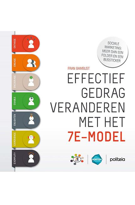 Effectief gedrag veranderen met het 7E-model
