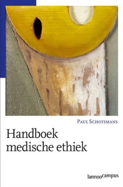 Handboek medische ethiek