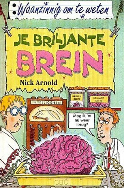 Je briljante brein