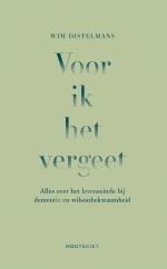 Boekrecensie: 'Voor ik het vergeet'