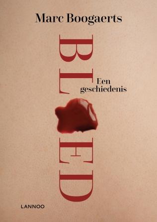 Boekrecensie: 'Bloed' – Marc Boogaerts