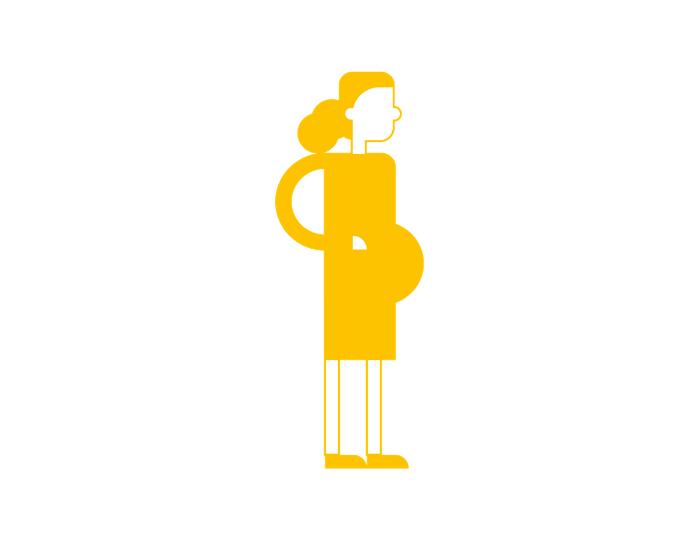 Testen tijdens de zwangerschap