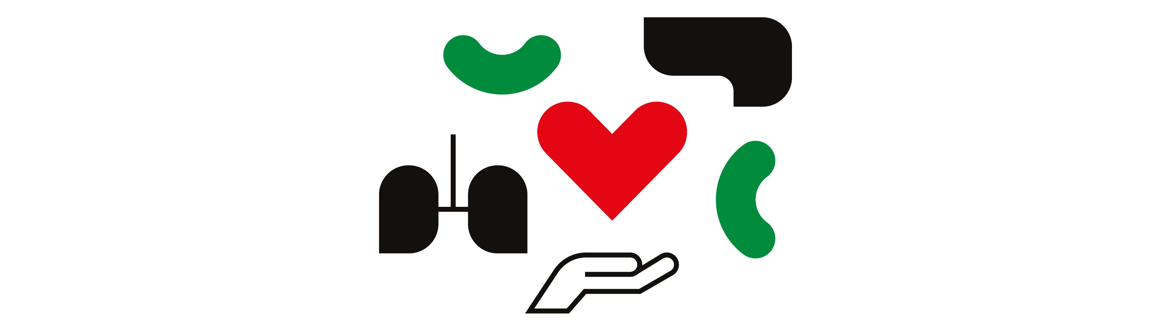 Orgaandonatie: Bekijk onze lespakketten & brochures