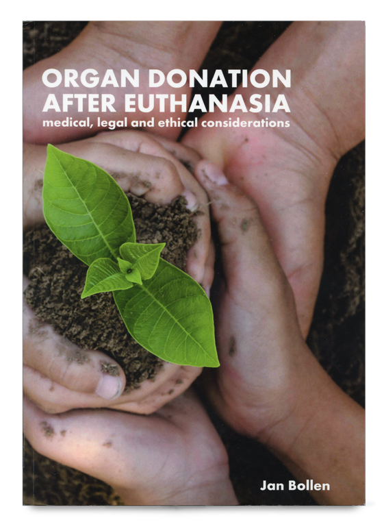 Organ donation after euthanasia. Medical, legal and ethical considerations
