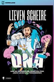 Boekrecensie: 'DNA' – Lieven Scheire