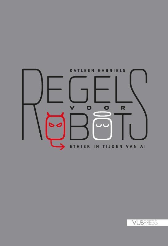 Recensie 'Regels voor robots'