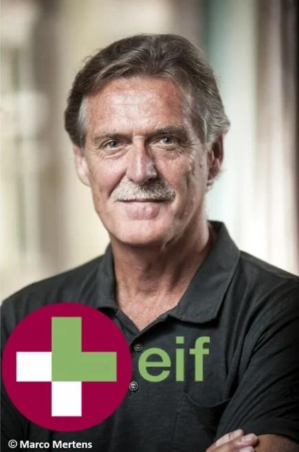 Wim Distelmans_met logo LEIF